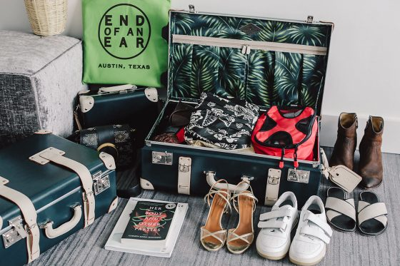 The Ultimate Packing Guide
