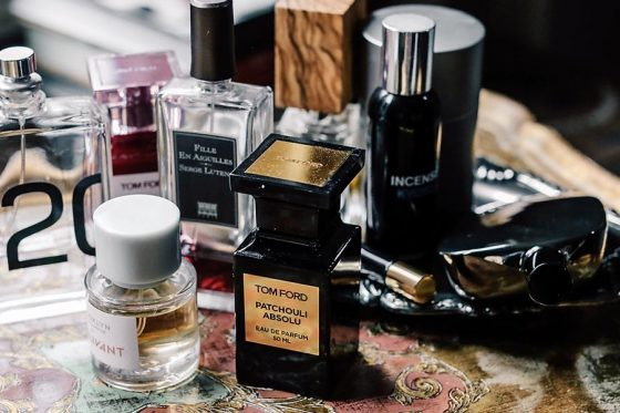 Our Favorite Fragrances as Chosen by Jeff and Me