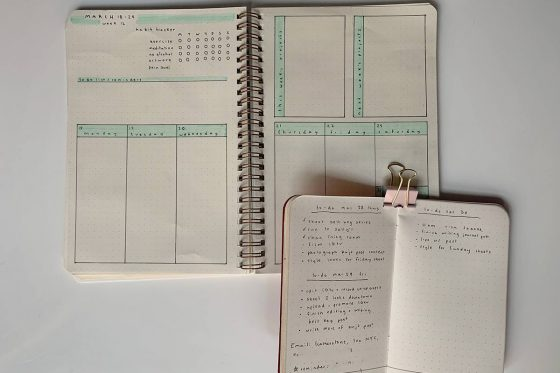 How I Bullet Journal: A Simple Approach