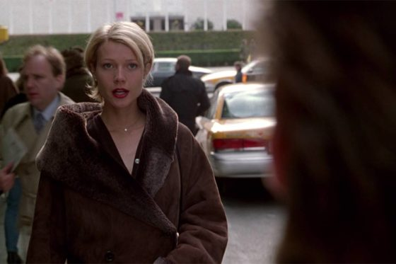 Fashion in Film: A Perfect Murder (1998)