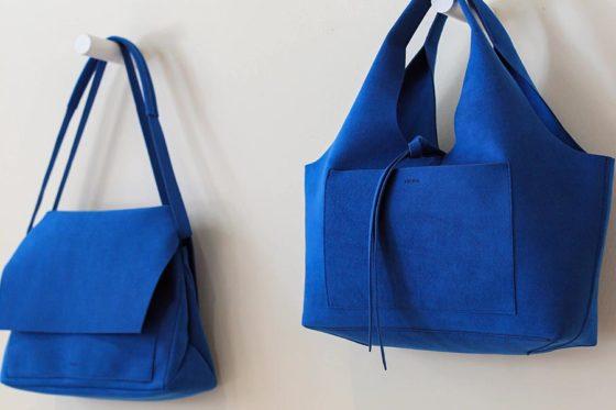 The Best New Vegan Handbag Line